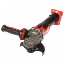 Milwaukee M18 FUEL 18-Volt Lithium-Ion Brushless Cordless 4-1/2 in. /5 in. Grinder W/ Slide Switch (Tool-Only)