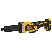 DEWALT 20-Volt MAX XR Lithium-Ion Cordless Brushless 1-1/2 in. Variable Speed Die Grinder (Tool-Only)