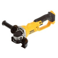 DEWALT 20-Volt MAX Lithium-Ion Cordless 4-1/2 in. Grinder (Tool-Only)