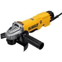 DEWALT 13 Amp Corded 6 in. High Performance Paddle Switch Grinder