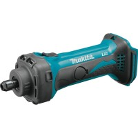 Makita 18-Volt LXT Lithium-Ion Cordless 1/4 in. Compact Die Grinder (Tool-Only)