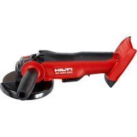 Hilti 22-Volt Lithium-Ion Cordless 5 in. Angle Grinder AG 500 Tool Body