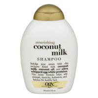 OGX Nourishing Shampoo Coconut Milk