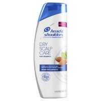 Head & Shoulders Dandruff Shampoo Dry Scalp Care with Almond Oil
