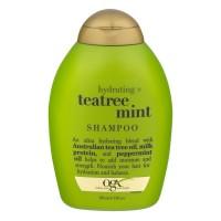 OGX Hydrating + Shampoo Teatree Mint