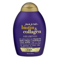 OGX Thick & Full + Shampoo Biotin & Collagen