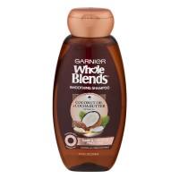 Garnier Whole Blends Shampoo Coconut Oil & Cocoa Butter