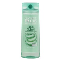 Garnier Fructis Fortifying Shampoo Pure Clean Normal Hair