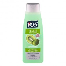 Alberto VO5 Herbal Escapes Clarifying Shampoo Kiwi Lime Squeeze