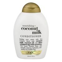 OGX Nourishing + Conditioner Coconut Milk