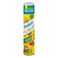 Batiste Instant Hair Refresh Dry Shampoo Tropical Coconut & Exotic