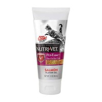 Nutri-Vet Pet-Ease Cat Paw Gel, 3 oz.