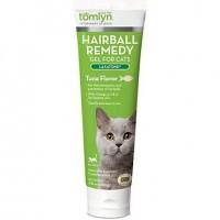 Tomlyn Laxatone Tuna Flavored Hairball Lubricant