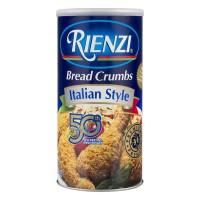 Rienzi Bread Crumbs Italian Style