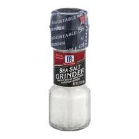 McCormick Sea Salt Grinder