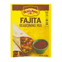 Old El Paso Seasoning Mix Fajita