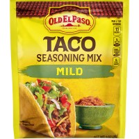 Old El Paso Seasoning Mix Taco Mild