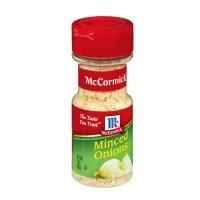 McCormick Onions Minced