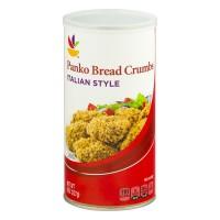 Stop & Shop Panko Bread Crumbs Italian Style