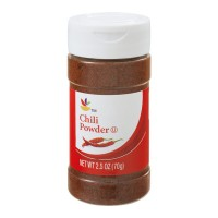 Stop & Shop Chili Powder