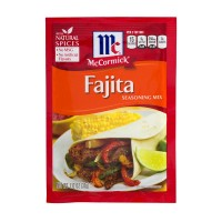 McCormick Seasoning Mix Fajita