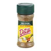 Mrs. Dash Seasoning Blend Table Blend Salt Free