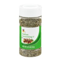 Stop & Shop Italian Seasoning