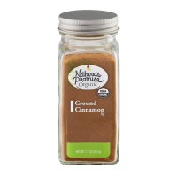 Nature's Promise Organic Cinnamon Ground