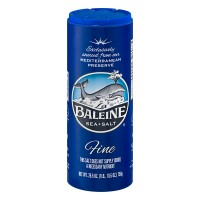 Baleine Sea Salt Crystals Fine