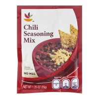 Stop & Shop Chili Seasoning Mix