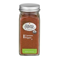Nature's Promise Organic Cayenne Pepper