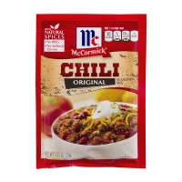 McCormick Seasoning Mix Chili Original