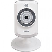 D-Link DCS-942L Enhanced Wireless N Day/Night Home Network Camera