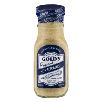 Gold's Prepared Horseradish Real Home Style Refrigerated