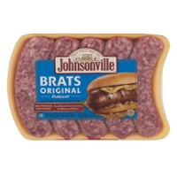 Johnsonville Bratwurst Original - 5 ct Fresh