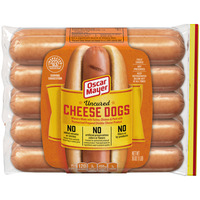Oscar Mayer Cheese Dogs - 10 ct