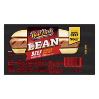 Ball Park Franks Beef Lean Bun Size - 8 ct