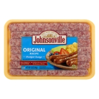 Johnsonville Breakfast Sausage Links Original Recipe - 12 ct