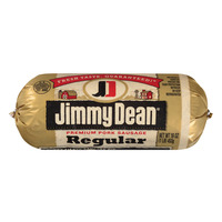 Jimmy Dean Premium Pork Sausage Roll Regular