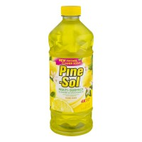 Pine-Sol Multi-Surface Cleaner & Deodorizer Lemon Fresh