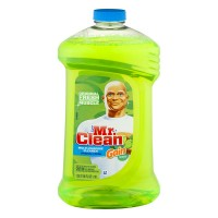 Mr. Clean Multi-Surface Liquid Cleaner with Gain Original Fresh Scent