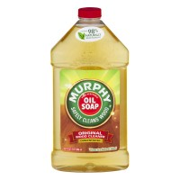 Murphy Original Wood Cleaner Pure Vegetable Oil Soap Concentrated