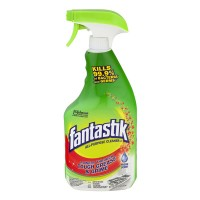 Fantastik Heavy Duty All-Purpose Cleaner Antibacterial Trigger Spray