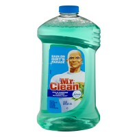 Mr. Clean Multi-Purpose Cleaner with Febreze Meadows & Rain