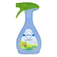Febreze Fabric Refresher Original Gain Scent Trigger Spray