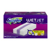 Swiffer Wet Jet Mopping Pads