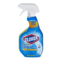 Clorox Foamer Bathroom Bleach Trigger Spray