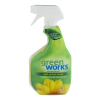 Clorox Green Works Multi-Surface Cleaner Original Fresh Trigger Spray