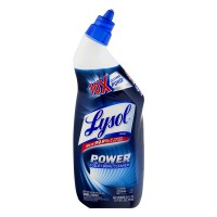 Lysol Power Clean Toilet Bowl Cleaner Squeeze