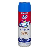 Resolve Pet Expert High Traffic Area Cleaner Foam